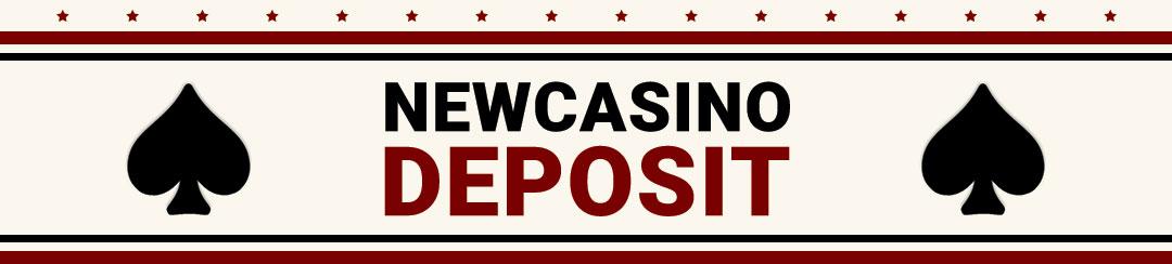 Newcasinodeposit.com